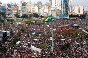 Perdão Brasil, é hora de nos unirmos pela democracia! – Uma autocrítica (Eleições 2018)